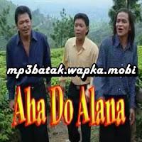Trio Relasi - Aha Do Alana (Full Album)