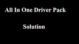 Android All In One Driver Pack 2019