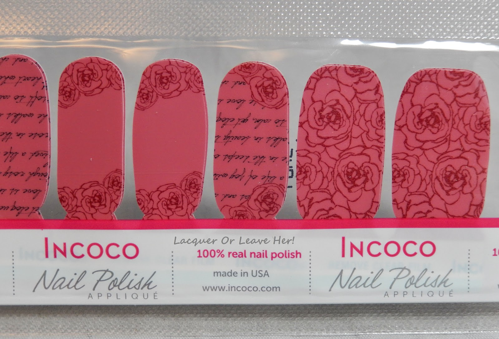 Incoco Love Story