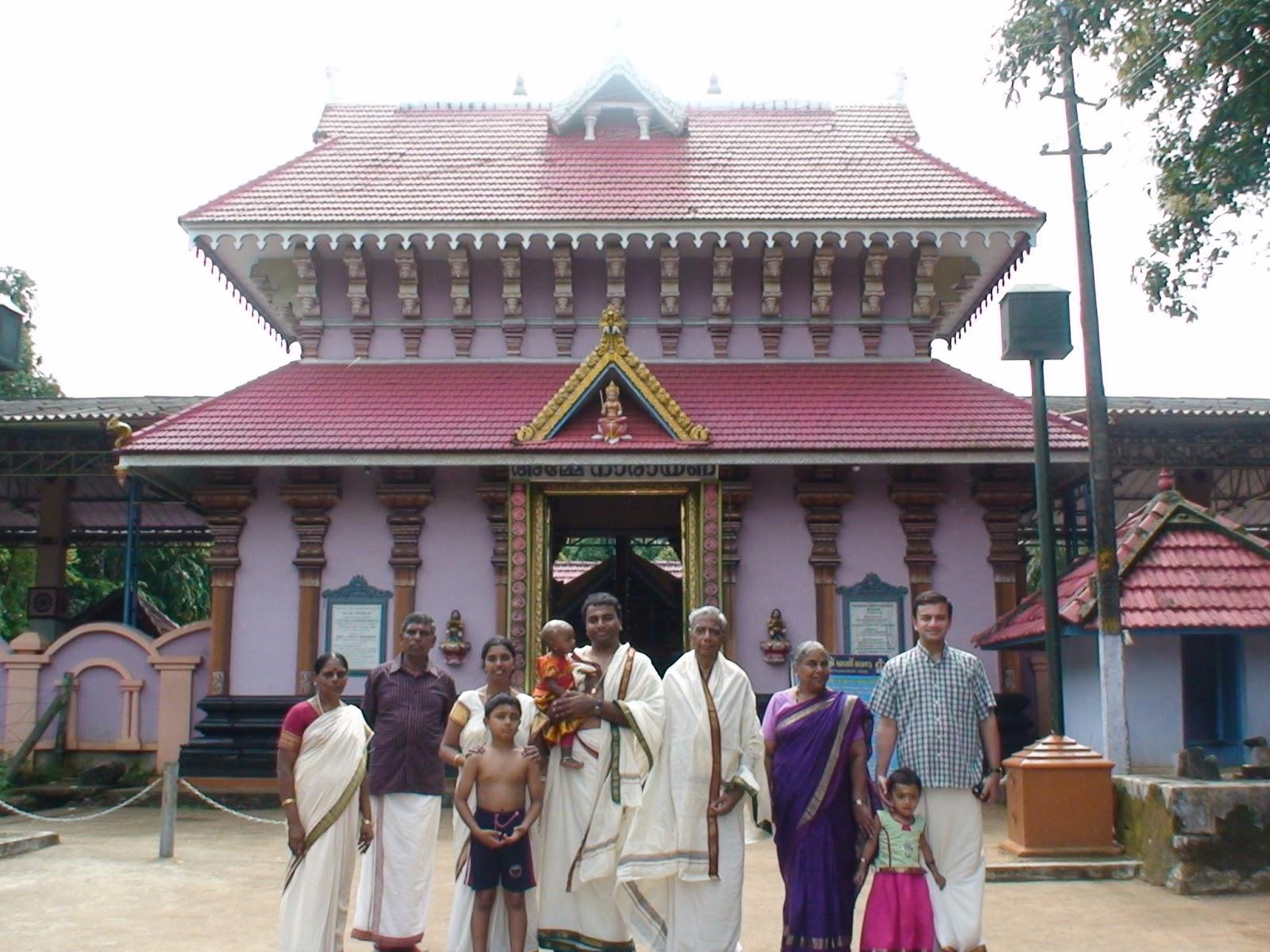 Kanakasabapathi S Blog