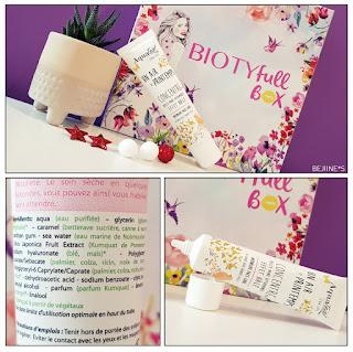 """BIOTYfull Box """"L'Indispensable"""" aquatéal"""