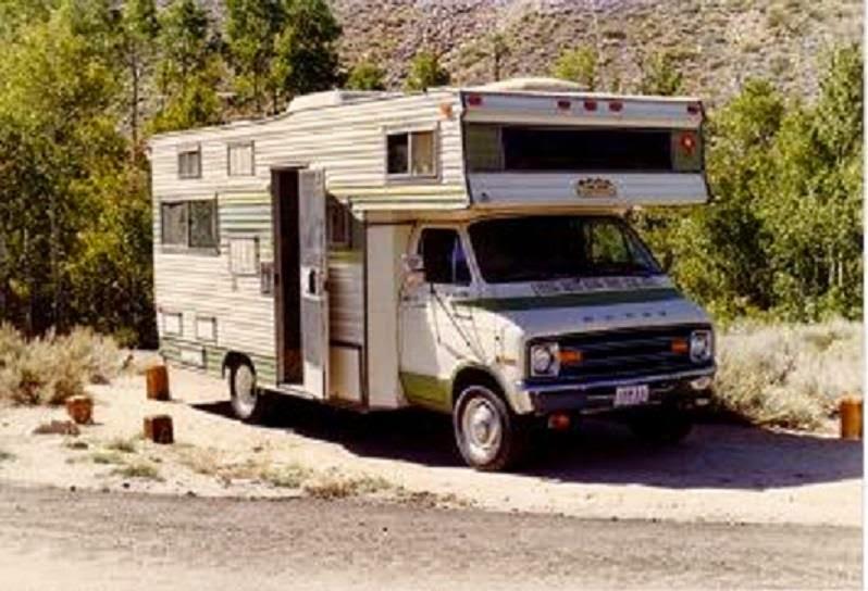 100+ 1975 Dodge Motorhome – yasminroohi