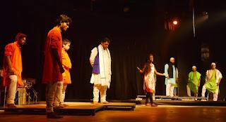 drama-in-dinkar-kala-bhawan-begusarai