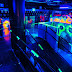 Difference between Laser Tag Gaming at Arena or Home