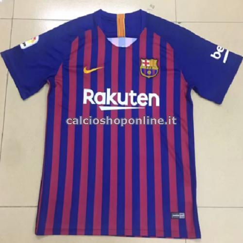 maglie calcio 2018: maglia barcellona 2018 2019