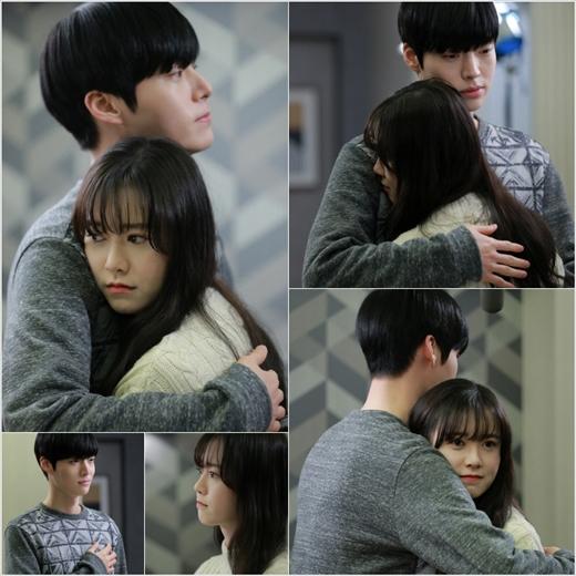 korea and me : Blood ( kdrama) ending