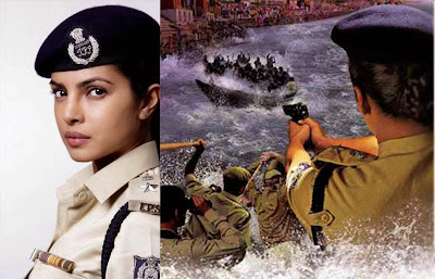 Priyanka Chopra With A Cop Role : Gangaajal 2