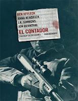 El Contador (El Contable / The Accountant) (2016)