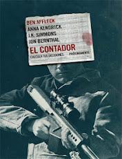 pelicula El Contador (El Contable / The Accountant) (2016)