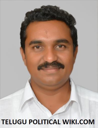 Modiyam Srinivasa Rao