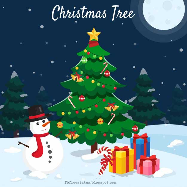 Christmas Tree Images Download Free