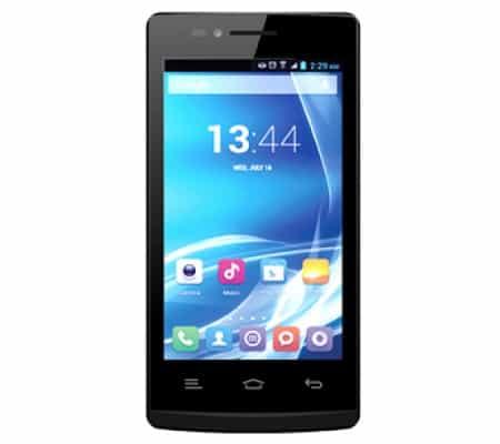 Okapia Mobile Easy Smartphone