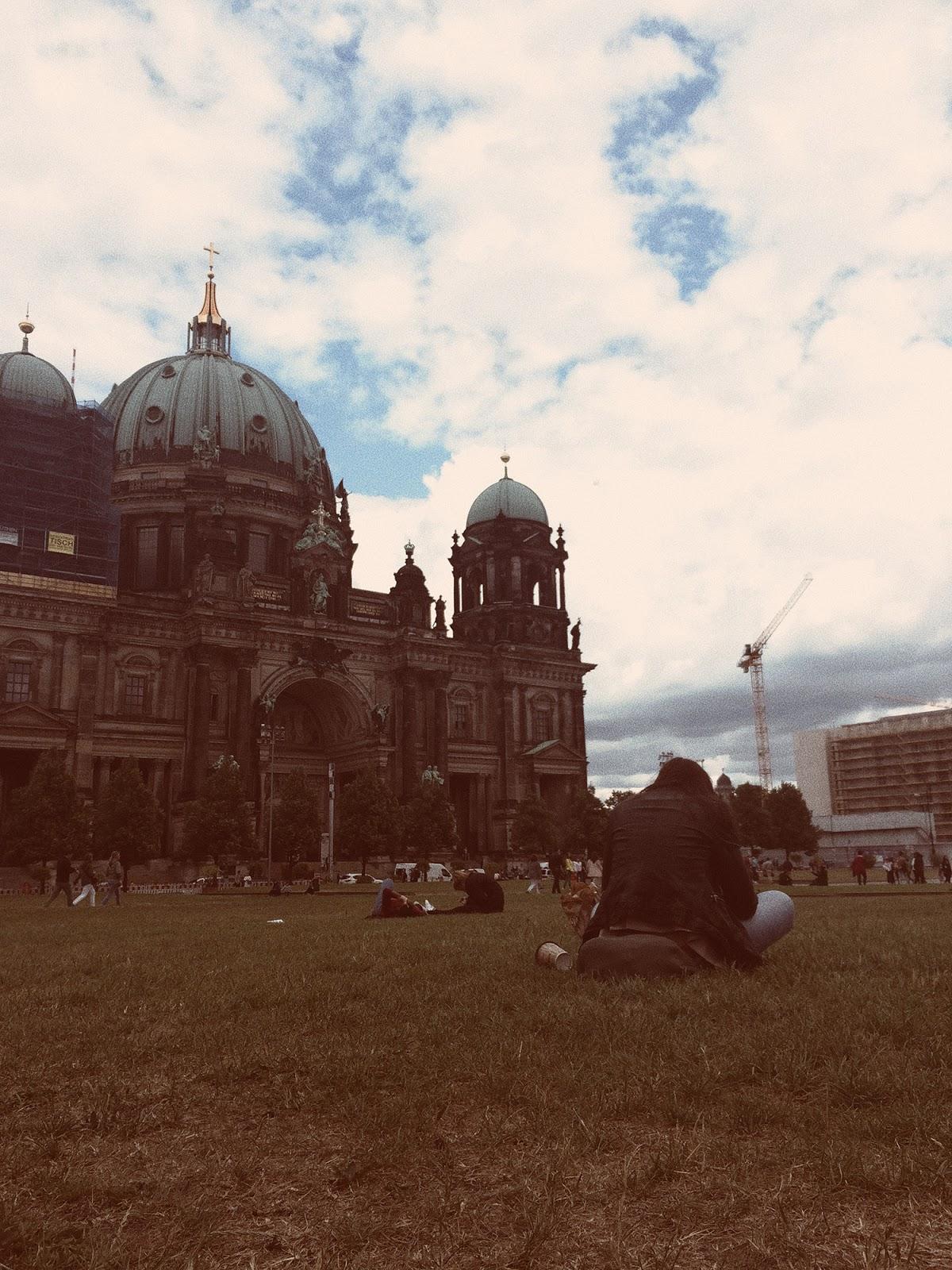 Miasto Berlin