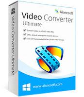 Aiseesoft Video Converter Ultimate v9.0.20 Full Crack
