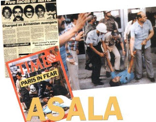 ASALA Armenian Terror Orly Attack© This content Mirrored From  http://armenians-1915.blogspot.com