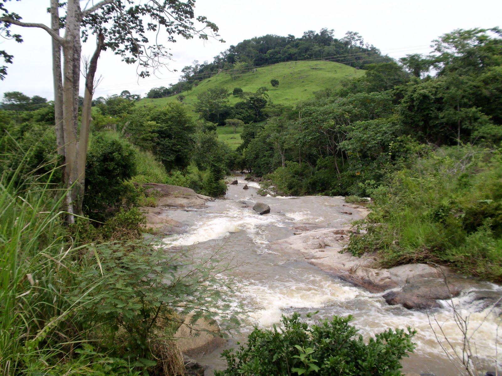 CACHOEIRA LINHA 3 - COLORADO DO OESTE