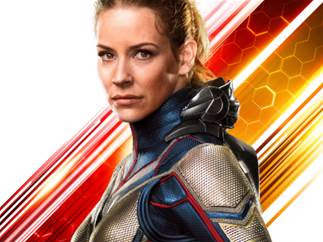 New WHO IS THE WASP Featurette! #AntManandWasp