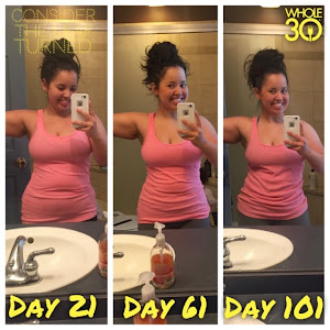 100 Days of Whole30 - Results are I..