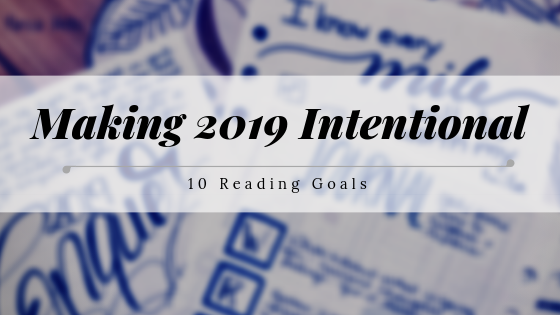 10 Challenges to conquer in 2019 for bibliophiles