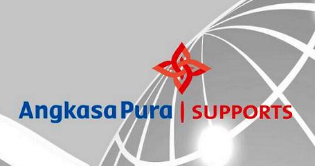 Image result for angkasa pura supports