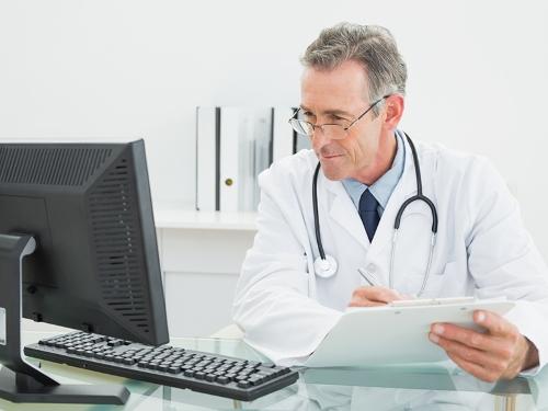 Проблемы с электронной медицинской документацией