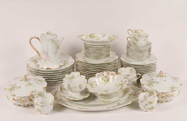 About Chinese Antique: Haviland China Collectors Articles ...