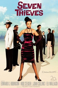 Watch Seven Thieves Online Free in HD