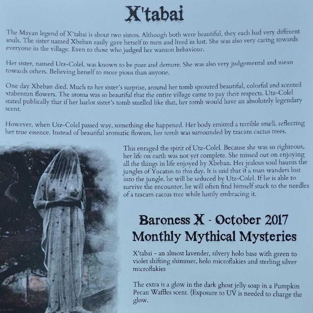 storytelling insert about X'tabai