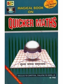 Quicker maths book free download pdf in english