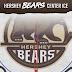 Hershey Bears 2019 Center Ice