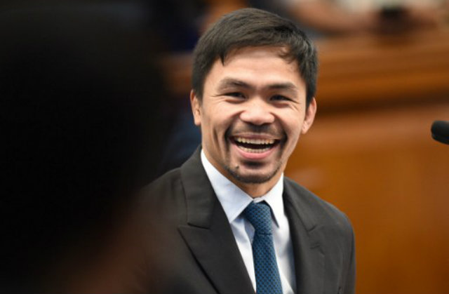 Pacquiao regrets remarks on LGBT: It was a mistake