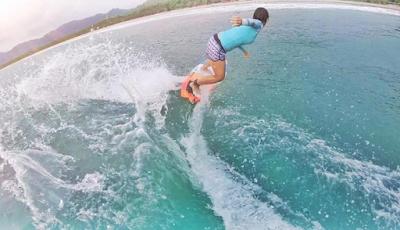 Tempat Surfing di Jawa Timur Yang Keren Banget