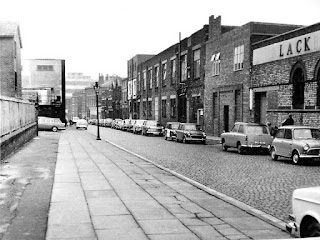 Great Newton Street in 1960s (www.liverpoolpicturebook.com)
