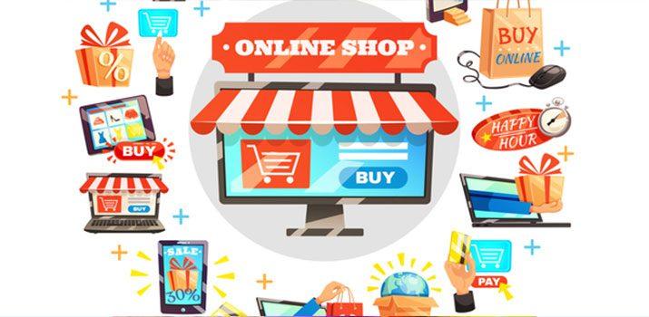 Bisnis Online Shop - Argia Academy