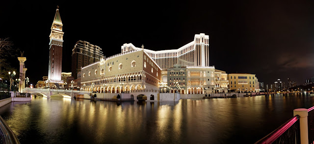 The Venetian en Macao