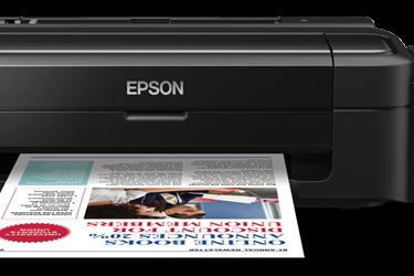 Epson L110 Printer Driver