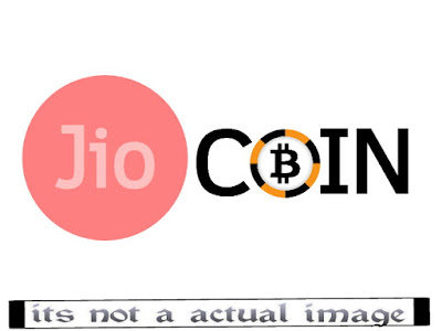 what is jio coin