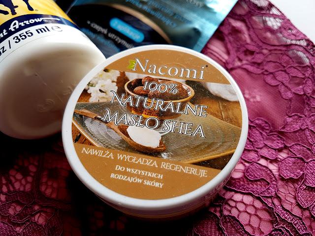 regeneracja włosów - pielęgnacja włosów po zimie - humavit - skrzyp, pokrzywa i drożdże na piękne włosy - masło shea Nacomi - zabieg laminowania Marion - Crema Latte Serical - The Original Mane 'n Tail