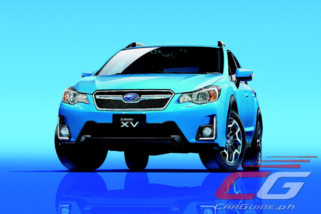 save as much as p 200 000 when you buy the subaru xv philippine car news car reviews. Black Bedroom Furniture Sets. Home Design Ideas