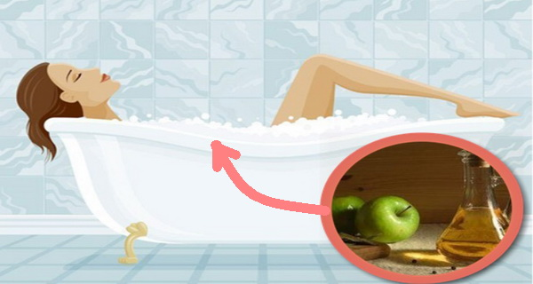 pune otet in cada atunci cand faci baie