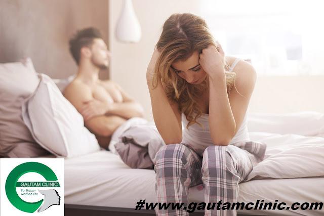 Sexologist in Faridabad - Gautam Clinic