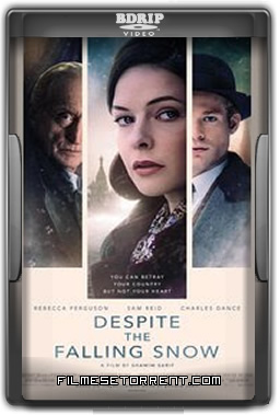 Despite the Falling Snow Torrent BDRip Dual Áudio 2016