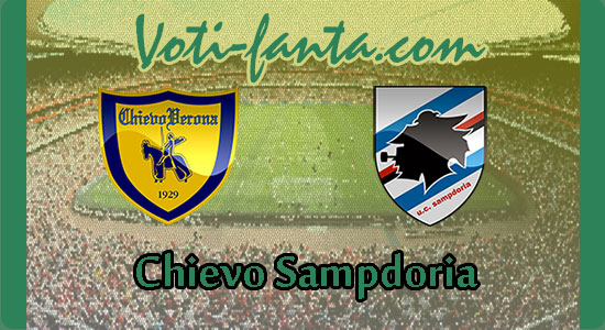 chievo-sampdoria - photo #40