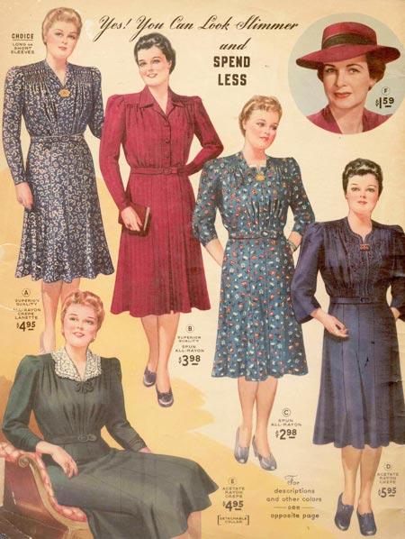 ce0153d48bc VintageVixen.com Vintage Clothing Blog  Plus Size Vintage Clothing ...
