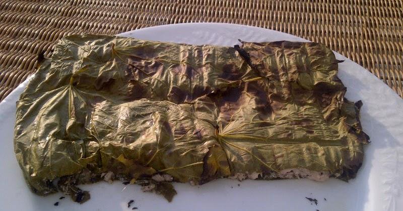 Çanakkale Yöresel Yiyecekleri
