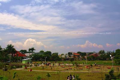 Landscape Taman Dadaha