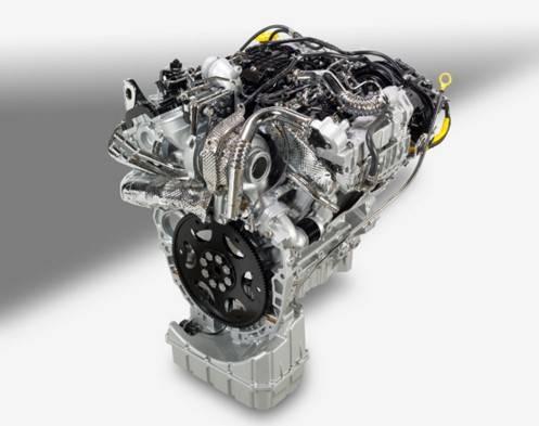 2017 RAM 1500 EcoDiesel Fuel Efficiency