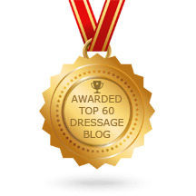 In Need For A Good Read? A List Of Top 60 Dressage Blogs - And We Are On It!