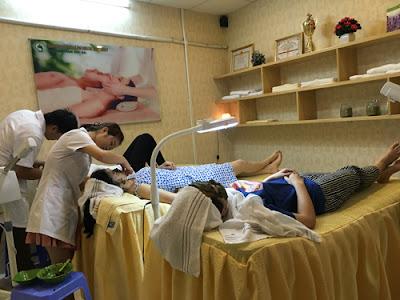 Phương pháp điều trị mụn bằng thuốc Đông y - Lương y Mạnh Thắng 1