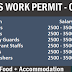 3 YEARS WORK PERMIT - CANADA | APPLY NOW